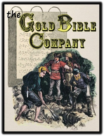 Gold Bible Company